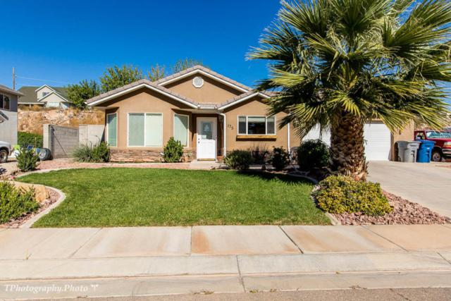 175 W 500 N, Hurricane, UT 84737 (MLS #17-189197) :: Remax First Realty