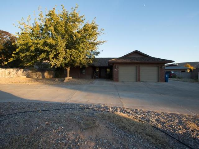 363 Belmont Dr, St George, UT 84790 (MLS #17-189299) :: Remax First Realty