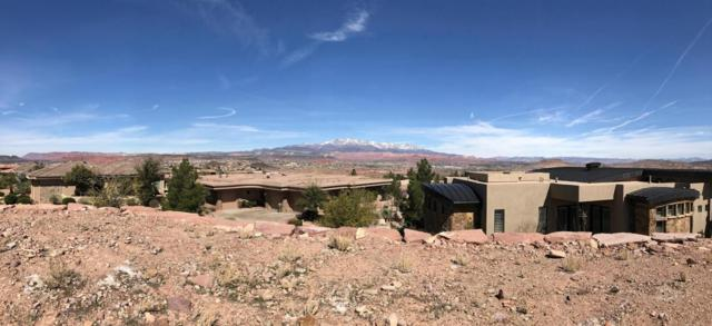 Paragon Dr #9, St George, UT 84790 (MLS #17-189317) :: The Real Estate Collective
