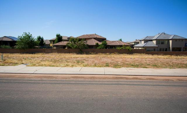 Hafen Ln Lot #2, Santa Clara, UT 84765 (MLS #17-189334) :: Remax First Realty