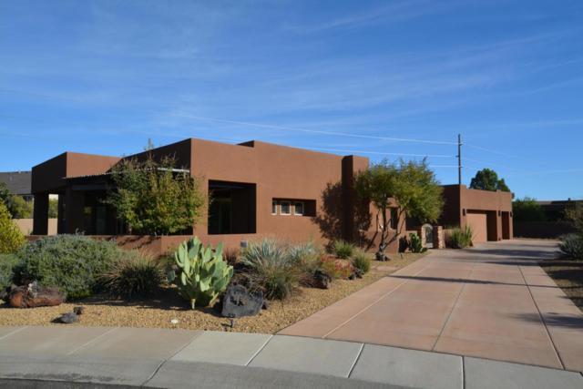 46 Boulder Cir, Santa Clara, UT 84765 (MLS #17-189383) :: Remax First Realty