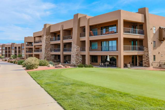 5282 W 3480 S 2-104, Hurricane, UT 84737 (MLS #17-189424) :: Remax First Realty