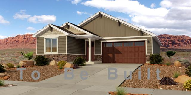 153 Matilda Lane, Springdale, UT 84767 (MLS #17-189446) :: Remax First Realty