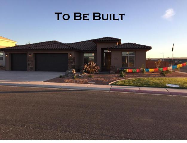 3600 W 2885 S W, Hurricane, UT 84737 (MLS #17-189461) :: Remax First Realty