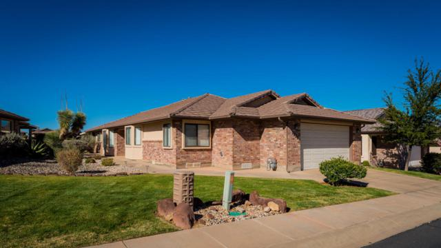 2228 S Chippenham Ct, St George, UT 84770 (MLS #17-189478) :: Remax First Realty
