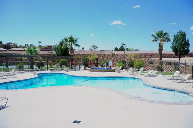 810 S Dixie Dr #1125, St George, UT 84770 (MLS #17-189511) :: Red Stone Realty Team