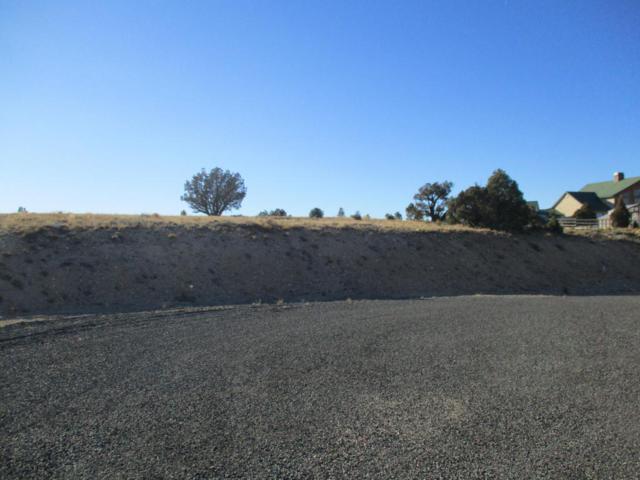 1810 E Eagle Ridge Cir Lot #12, Hatch, UT 84735 (MLS #17-189563) :: Remax First Realty