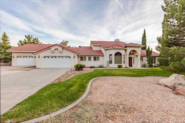 1559 W Winchester Dr, St George, UT 84770 (MLS #17-189600) :: Remax First Realty