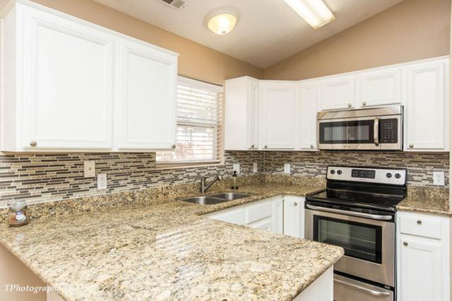 349 E 740 S, Ivins, UT 84738 (MLS #17-189672) :: Remax First Realty