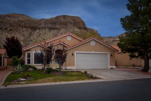 2343 S 725 W, Hurricane, UT 84737 (MLS #17-189698) :: Remax First Realty