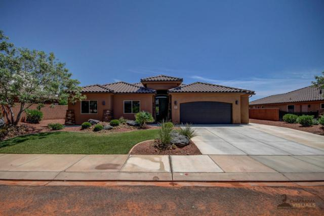 157 S 375 W, Ivins, UT 84738 (MLS #17-189705) :: Remax First Realty