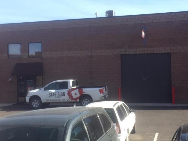 470 N 2150  Unit#5 W, Cedar City, UT 84721 (MLS #17-189741) :: Remax First Realty