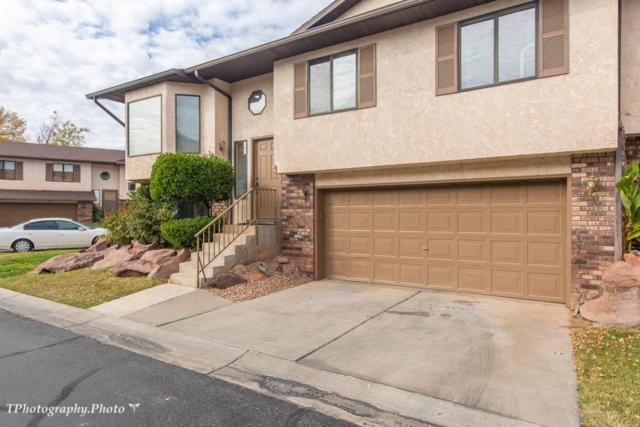 370 S Valley View #6, St George, UT 84770 (MLS #17-189792) :: Remax First Realty