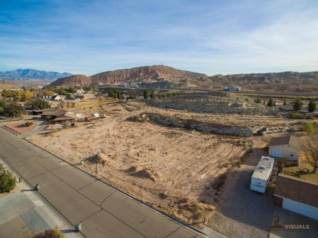 Nashua Bloomington Ranches Rd, St George, UT 84790 (MLS #17-189816) :: Remax First Realty