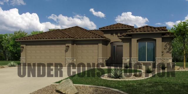 1547 W Grapevine Dr, St George, UT 84790 (MLS #17-189832) :: Remax First Realty