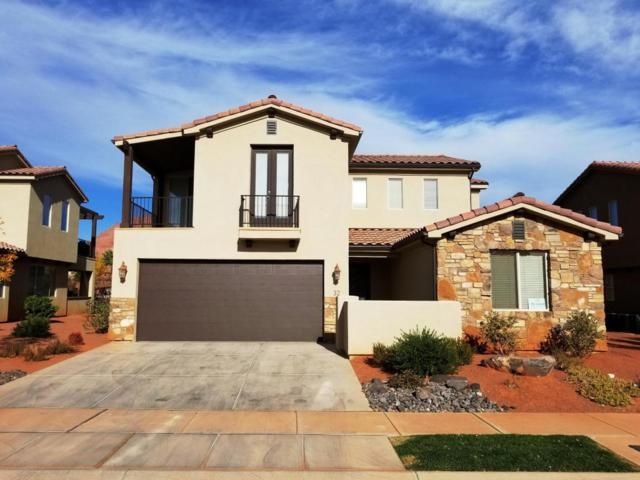3800 Paradise Village #32, Santa Clara, UT 84765 (MLS #17-189848) :: Saint George Houses