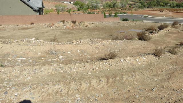 Lot 219 Boomers Loop, Santa Clara, UT 84765 (MLS #17-189854) :: Diamond Group