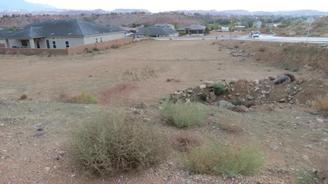 Lot 123 Boomers Loop West, Santa Clara, UT 84765 (MLS #17-189855) :: Red Stone Realty Team
