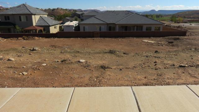 Lot 133 Boy's Pond Circle, Santa Clara, UT 84765 (MLS #17-189866) :: Diamond Group
