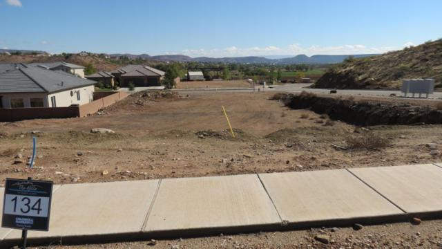 lot 134 Boys Pond Cir, Santa Clara, UT 84765 (MLS #17-189868) :: Diamond Group
