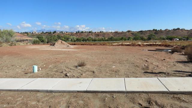 Lot 223 Girls Pond Circle, Santa Clara, UT 84765 (MLS #17-189879) :: Red Stone Realty Team