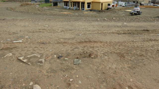 Lot 231 Colbey Loop, Santa Clara, UT 84765 (MLS #17-189883) :: Diamond Group
