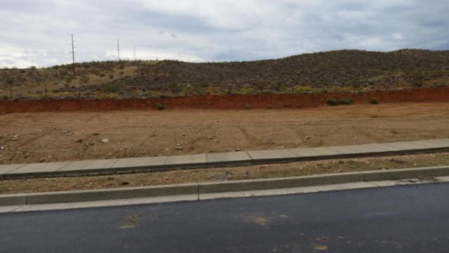 Lot 202 Colby Loop, Santa Clara, UT 84765 (MLS #17-189885) :: Diamond Group