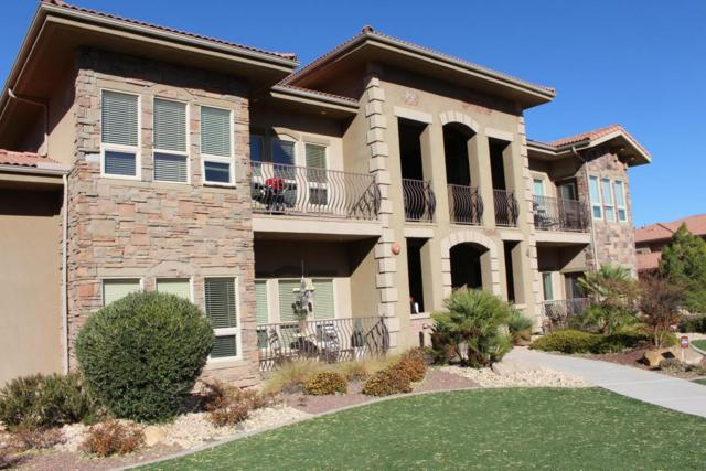 280 S Luce Del Sol #418, St George, UT 84770 (MLS #17-189922) :: Diamond Group