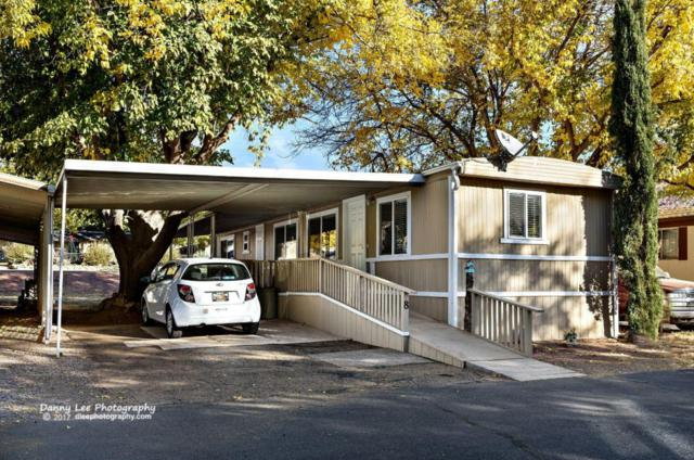 200 E 400 S Space 8, Washington, UT 84780 (MLS #17-189938) :: Remax First Realty