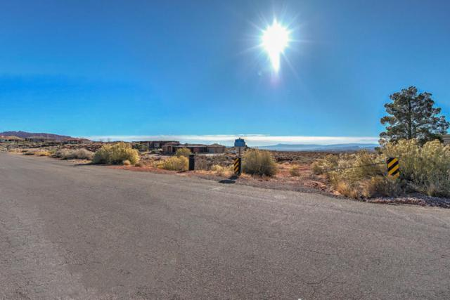Lot 7 Mesa Vista Dr, Ivins, UT 84738 (MLS #17-189943) :: Remax First Realty