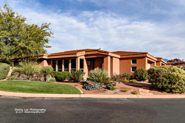 2655 Pioneer #1, Santa Clara, UT 84765 (MLS #17-189997) :: Diamond Group