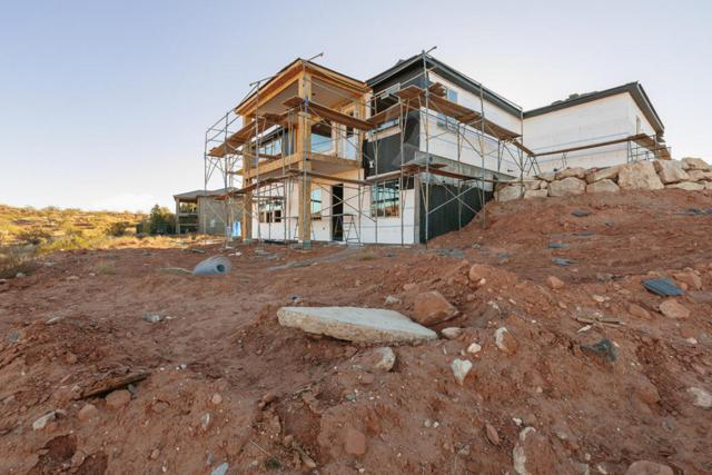 Address Not Published, Washington, UT 84780 (MLS #17-190049) :: Diamond Group