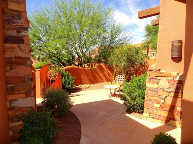 2588 W Sinagua Trail #11, St George, UT 84770 (MLS #17-190084) :: Remax First Realty