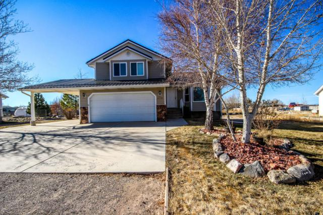 4759 Oregon Trail, Enoch, UT 84721 (MLS #17-190085) :: Remax First Realty