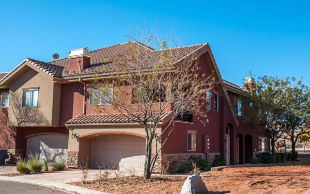 325 N Red Stone Rd #133, Washington, UT 84780 (MLS #17-190093) :: Remax First Realty