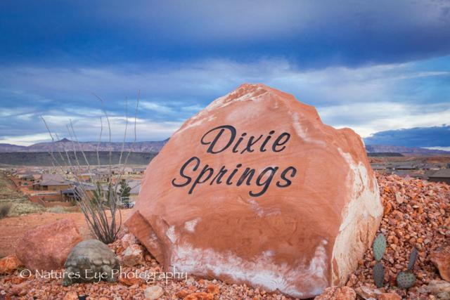 2763 S 4050 Cir W, Hurricane, UT 84737 (MLS #17-190094) :: Diamond Group
