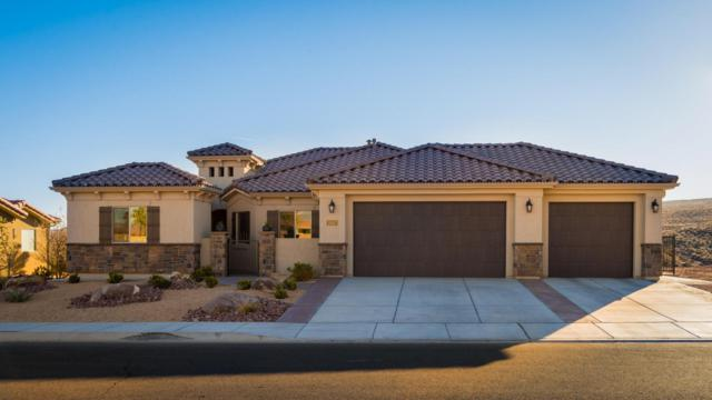 2817 W Tampico Dr, St George, UT 84770 (MLS #17-190114) :: Diamond Group