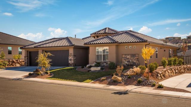 1854 E 1220 S, St George, UT 84790 (MLS #17-190117) :: Remax First Realty