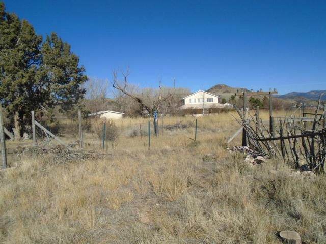 389 S Hwy 18 #18, Brookside, UT 84782 (MLS #17-190127) :: Remax First Realty