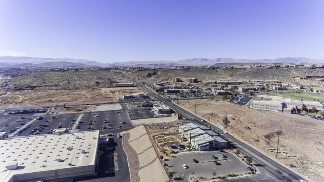 ABT 2300 E Riverside Rd Lot 3, St George, UT 84790 (MLS #17-190137) :: Diamond Group