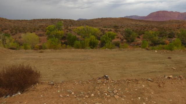 Lot 214 Colbey Loop, Santa Clara, UT 84765 (MLS #17-190156) :: Diamond Group