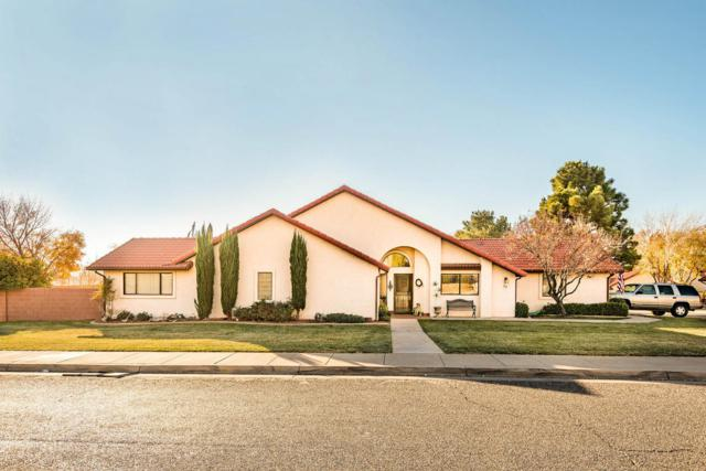 301 S 1200 E #87, St George, UT 84790 (MLS #17-190197) :: The Real Estate Collective