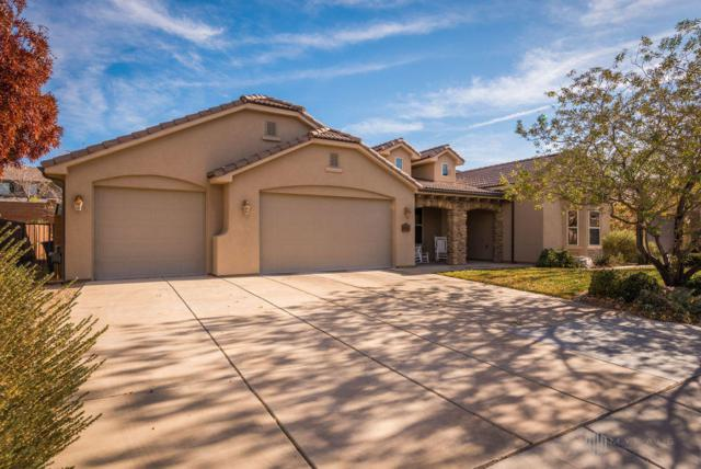 3427 S Munich Dr, St George, UT 84790 (MLS #17-190213) :: Remax First Realty