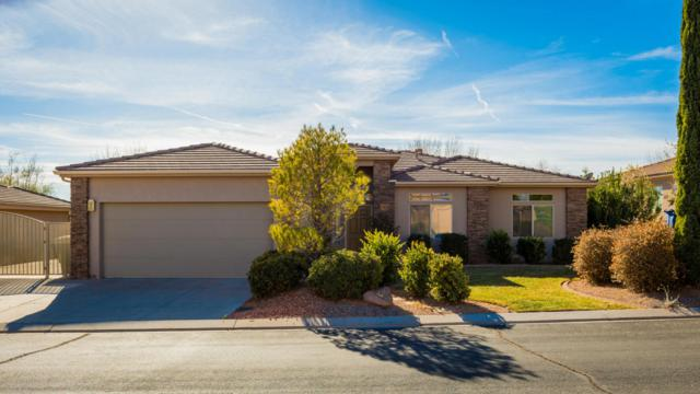 795 W N Links Dr, Washington, UT 84780 (MLS #17-190358) :: The Real Estate Collective