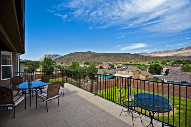 935 S Mulberry Dr, Toquerville, UT 84774 (MLS #17-190378) :: Saint George Houses