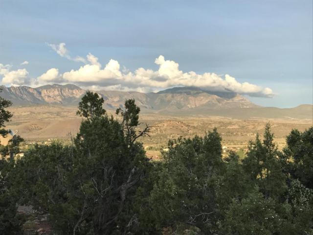 Address Not Published, Dammeron Valley, UT 84783 (MLS #18-190370) :: Saint George Houses