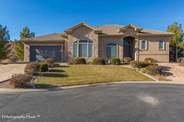 221 N Emeraud Dr #32, St George, UT 84770 (MLS #18-190424) :: The Real Estate Collective