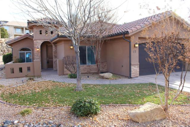 1620 E 1450 #17, St George, UT 84790 (MLS #18-190443) :: Langston-Shaw Realty Group
