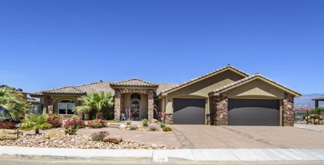 170 W Dolce, St George, UT 84770 (MLS #18-190535) :: Diamond Group