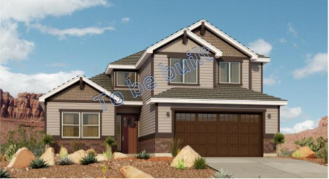 150 Matilda Lane, Springdale, UT 84767 (MLS #18-190607) :: Diamond Group
